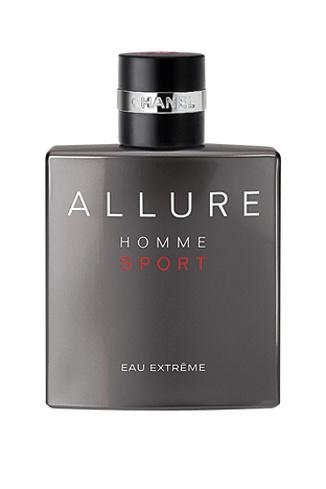 Chanel Туалетная вода Allure Homme Sport Eau Extrеme, 4326 руб. 30 коп.