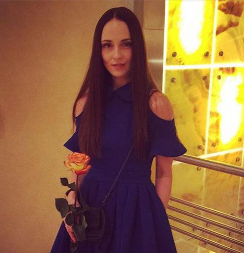 Анна Снаткина следит за своим здоровьем