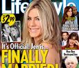 Дженнифер Энистон и Джастин Теру тайно поженились в начале лета?