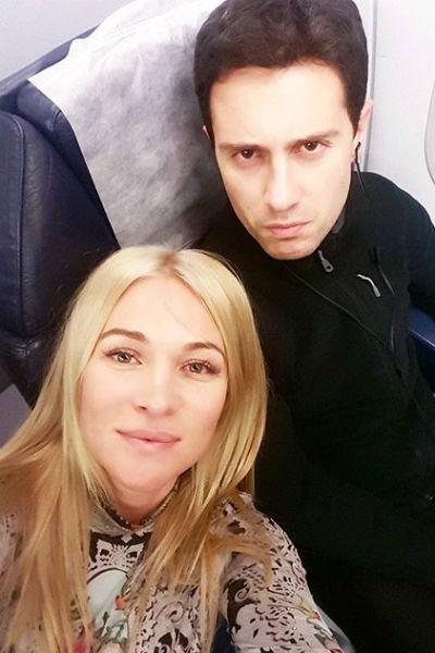 Виктория и Антон считаются одной из самых крепких семейных пар
