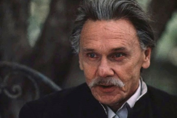 Георгий Юматов продолжал сниматься в 80-е