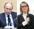 Владимира Путина удивило решение Ксении Собчак