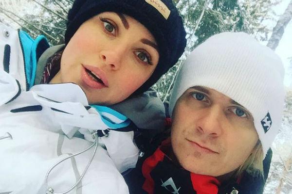 Брак Макеевой и Матвейчука продлился больше пяти лет