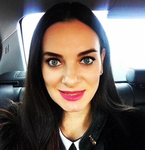 Елена Исинбаева стала мамой во второй раз
