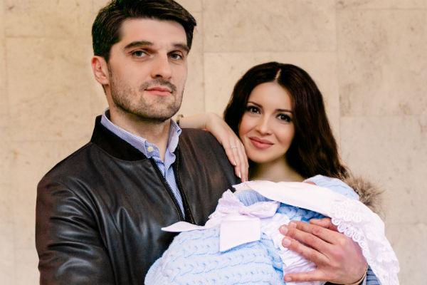 Вахтанг Беридзе назвал наследника Александром