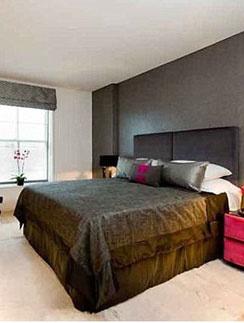 Кристен Стюарт и Роберт Паттинсон выбрали квартиру в Лондоне