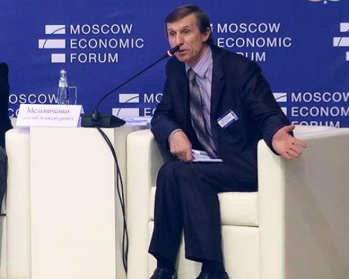 Звездный час фермера – выступление на Московском экономическом форуме, 21 марта 2013 г.