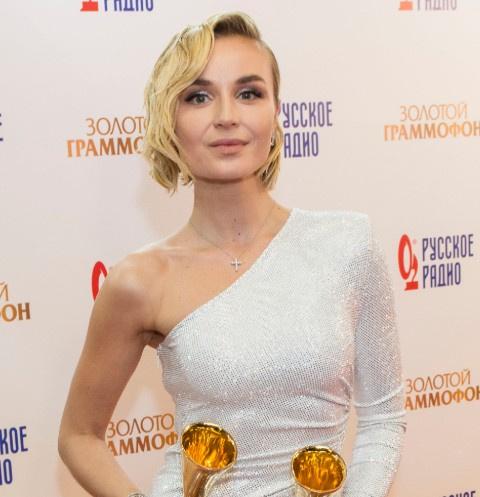 Полина Гагарина поделилась уникальным фото 2-летней дочери