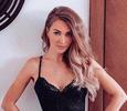 Евгения Феофилактова сменила сыну фамилию в соцсети после скандала с внебрачным ребенком Антона Гусева