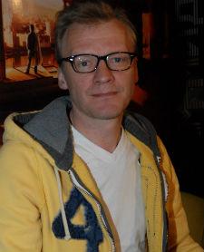 Алексей Серебряков, трое детей