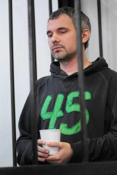 Обвинение потребовало для Дмитрия 13 лет колонии строгого режима