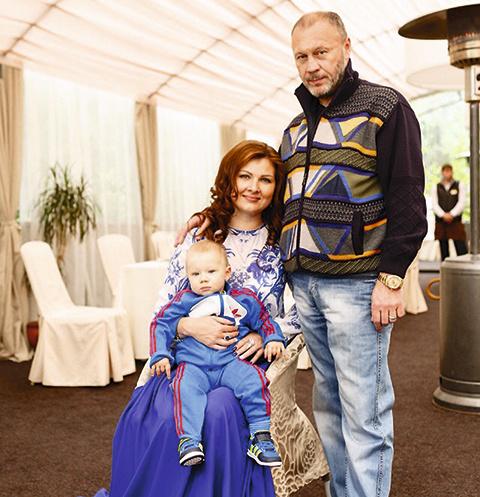 Кристина даже предположить не могла, что любимый мужчина, которому она родила сына, так с ней поступит