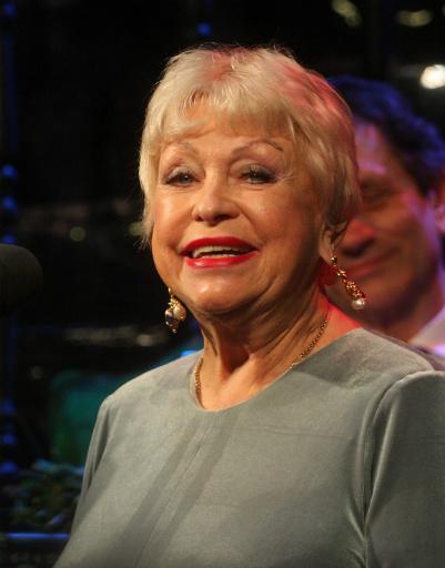 Людмила Поргина назвала слухами историю о любовнице Караченцова