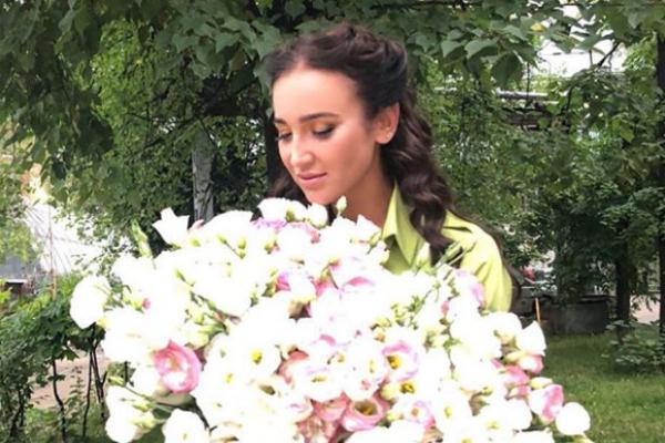 Ольга мечтает встретить свою любовь