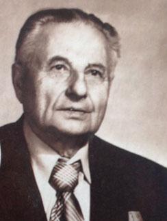 Яков Каплан – боевой прадедушка Антона Макарского