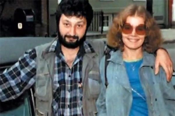 Стас Намин и Людмила Сенчина, фото 80-х годов