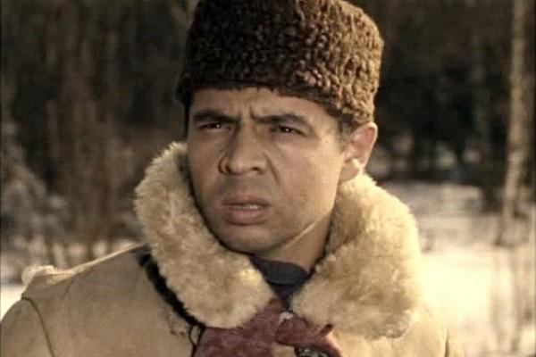 Раднэр Муратов не жаловался на недостаток эпизодических ролей
