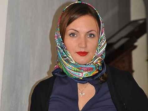 Екатерина Мещерякова