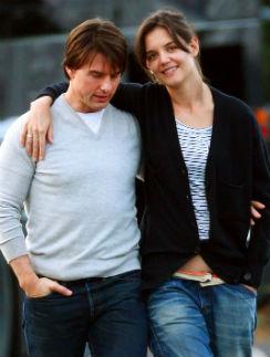 Актеры с успехом пережили развод