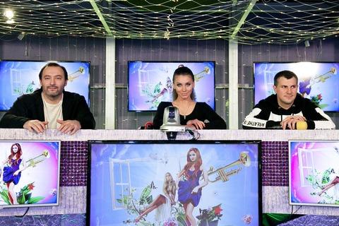 Саид Дашук-Нигматуллин, Наталья Бичан и Алексей Секирин