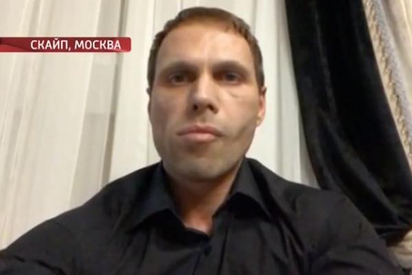 Вячеслав Кудря
