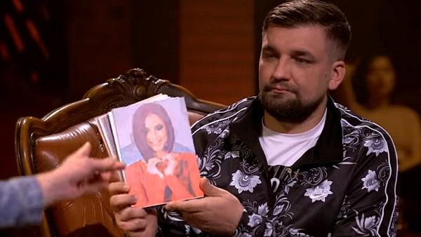 Баста показал Юрию Дудю фотографию Ольги Бузовой