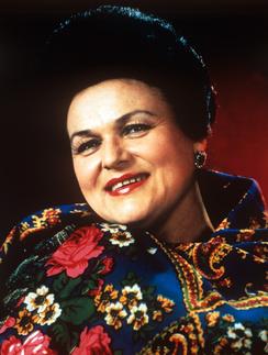Голая Людмила Зыкина