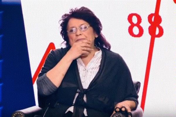 Людмила Николаевна