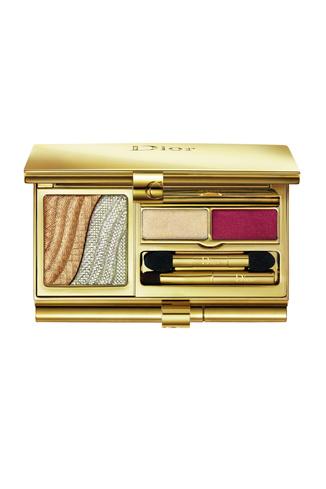 Палетка макияжа Carnet de Bal от Dior, 4630 руб.