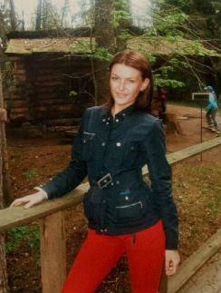 Дочери Щербининых Яне был всего 21 год
