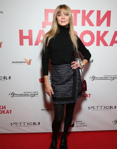 Вновом кинофильме Равшана Куркова воссоединилась сбывшим мужем