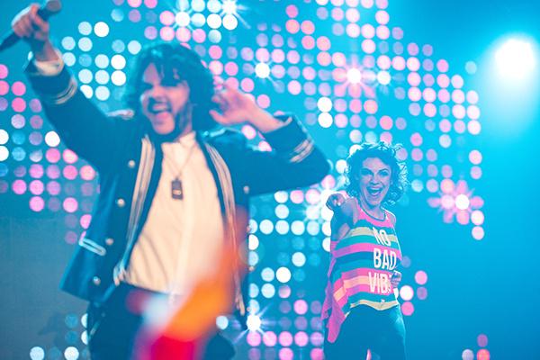 Филипп Киркоров представил хит «Цвет настроения синий» в необычной обработке