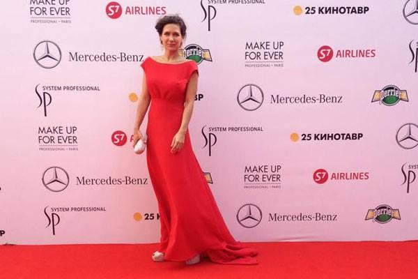 Екатерина Климова развелась и выглядит счастливой
