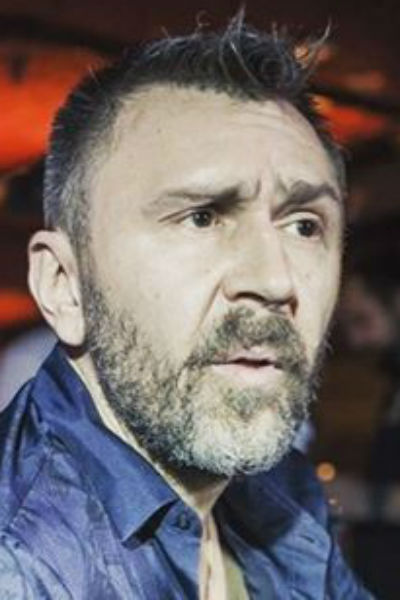 Сергея Шнурова назвали плюгавым мужичком