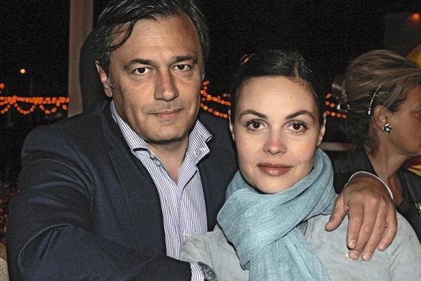 Руки Екатерины сербский бизнесмен Душан Перович добивался три года. Ради возлюбленной он выучил русский язык