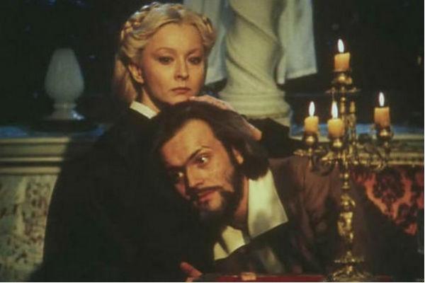 Харитонов был мастером сложных драматических ролей