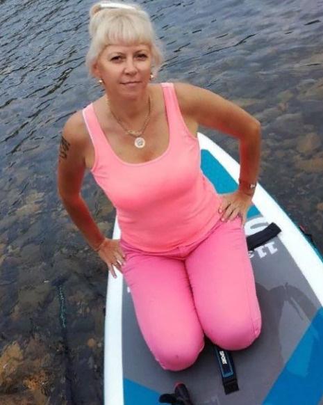 Татьяна Владимировна натерпелась от нерадивого зятя