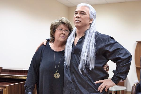 Дмитрий и Елена дружили больше 25 лет