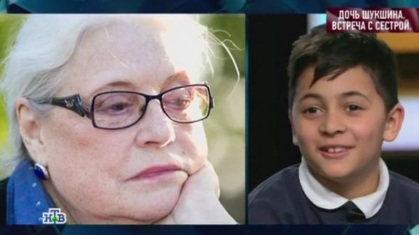 Правнук Лидии Федосеевой-Шукшиной никогда не общался с актрисой лично