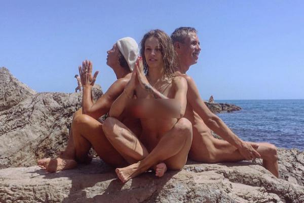 алексей панин голые фото без цензуры