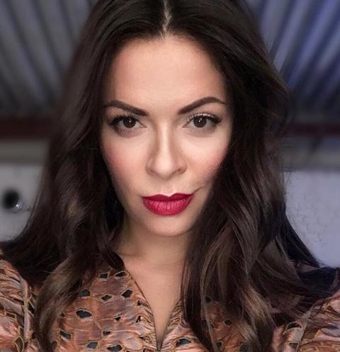 Софья Игнатова