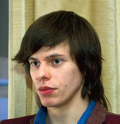 Дмитрий Федотов хочет знать правду о своем отце