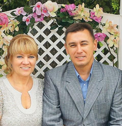 Дети Ольги и Рашида поддержали выбор родителей