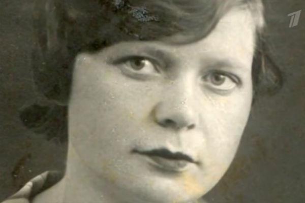 Мама Льва Лещенко