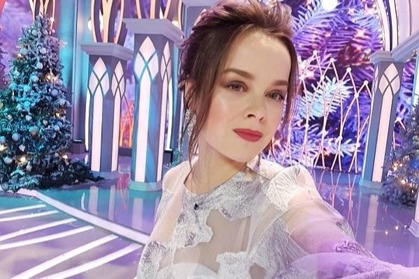 Наталия Медведева ушла из шоу в 2018 году