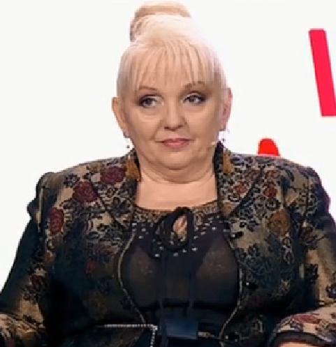 Татьяна Молчан надеялась, что ее родным отцом является Муслим Магомаев