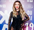Ольга Бузова и Рита Дакота пришли на фестиваль «ЖАРА» в «голых» платьях