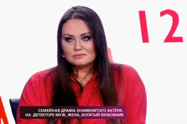 Шепелев разрушил семью популярного артиста: Шоу