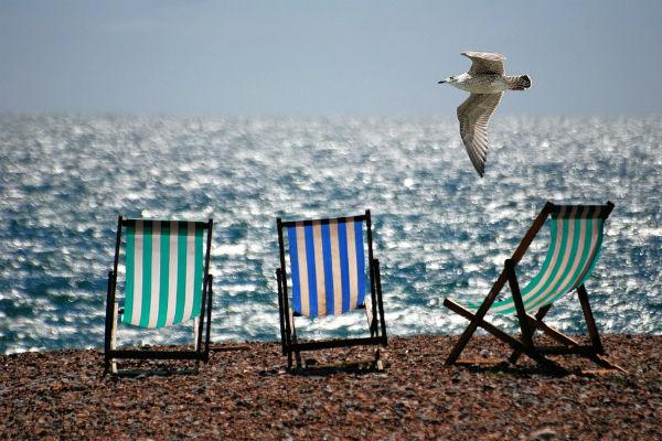 Александр Литвин считает, что летом стоит больше внимания уделять семье