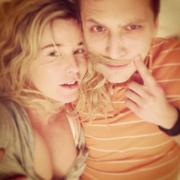 Татьяна с Андреем